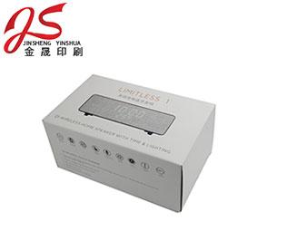 电子行业 彩盒千赢国际网页手机登录